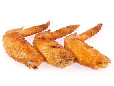 IQF Steam Cooked Wings 5x1kg FPAN1635