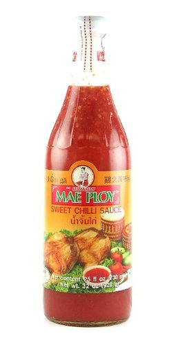 Mae Ploy Sweet Chilli Sauce 12x920g AEXE4923