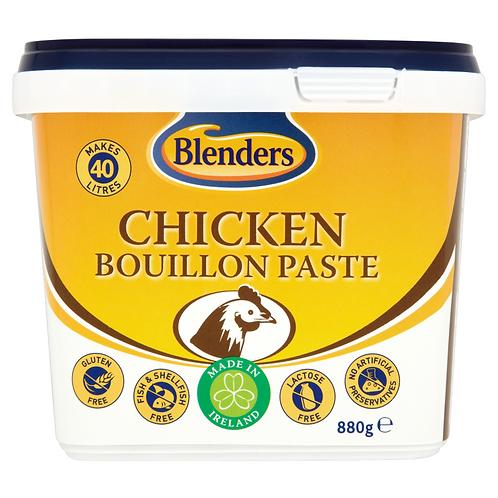 Blenders Chicken Bouillon Paste 2 x 880g CBLE49078