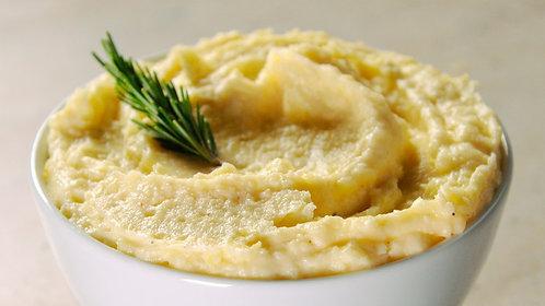 All Fresh Garlic Puree 1kg AALL5600