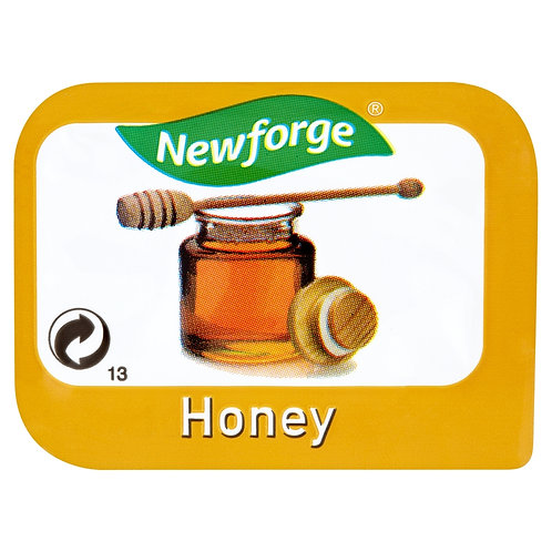 Newforge Honey Portions 96x20g AEXE4991