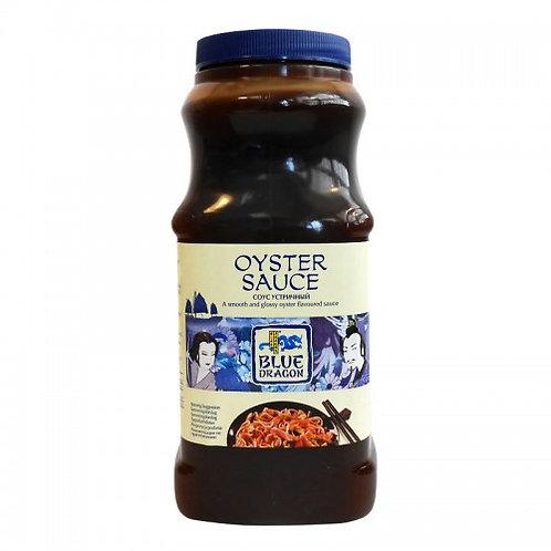 Blue Dragon Oyster Sauce 6 x 1lt