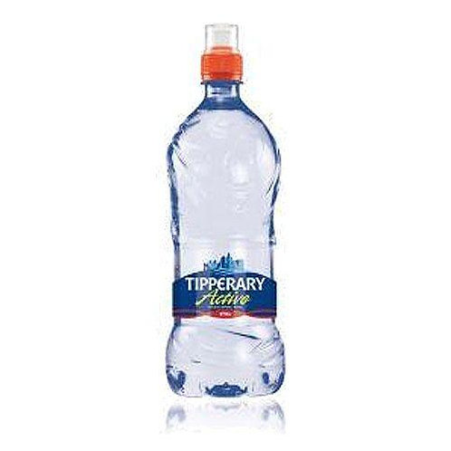 Tipperary Active Still Water 500ml x 24 ATIP5231