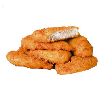 Big Al's Southern Fried Chicken Goujons 2x2kg FGOL1694