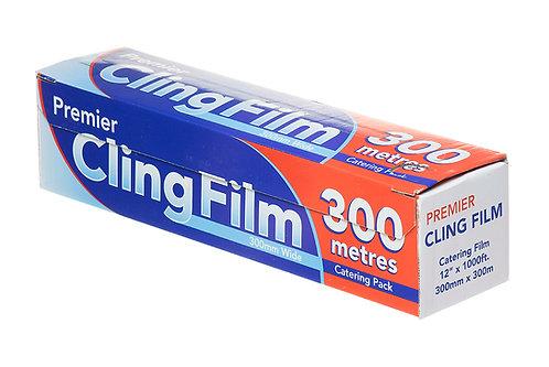 Cling Film 300mm x 300m AWES5694