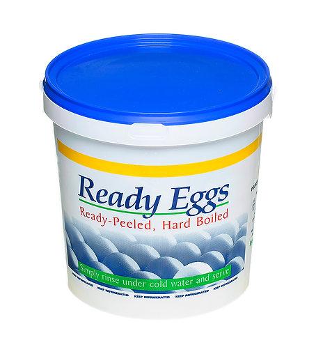 Hard Boiled Eggs 6kg (Approx 160) CREA0406