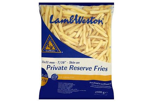 Lamb Weston Private Reserve 11x11 FMEI4332