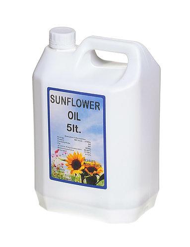 Loughcrew Sunflower Oil 4x5lt AMIL4912