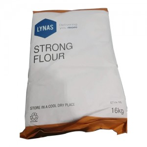 Strong Flour (Pizza) 16kg ALYN4788