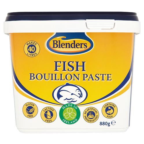 Blenders Fish Bouillon Paste 2 x 880g CBLE49088