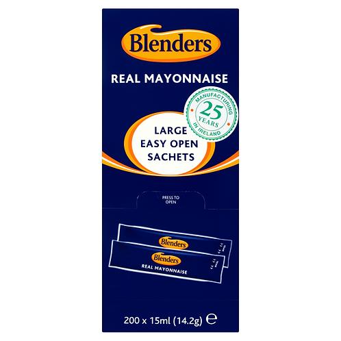 Blenders Mayo Sachets x 200 CBLE49061