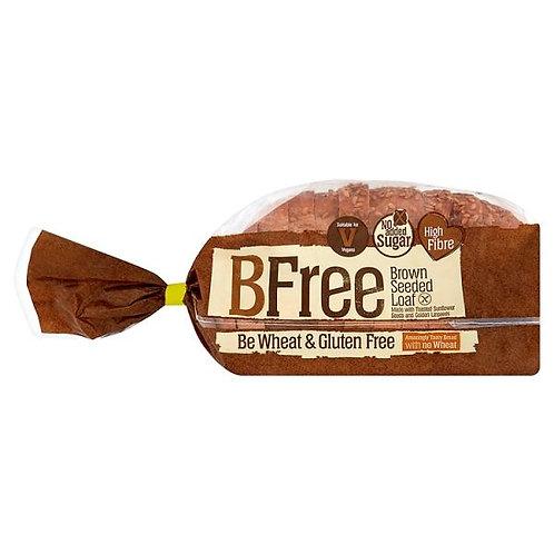 BFree Gluten Free Brown Loaf 6x400g FBEF4716