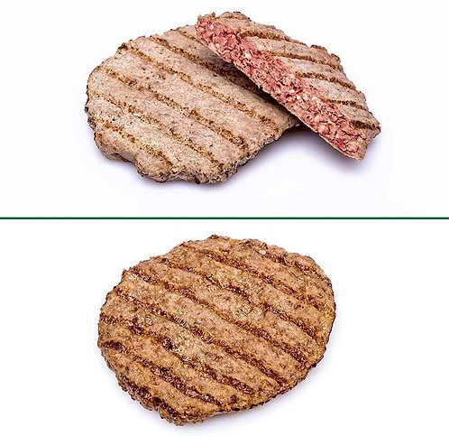Rangeland Steakburger 40 x 4oz FRAN4233