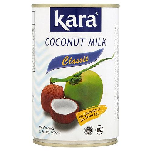 Kara Coconut Milk 12 x425ml
