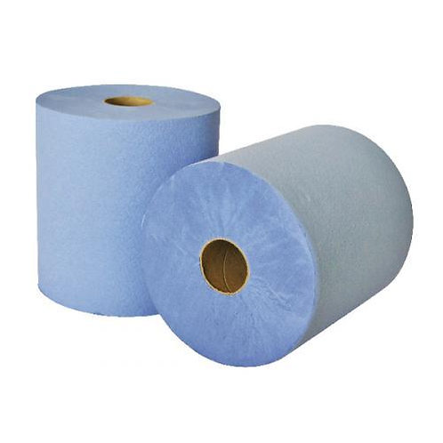 Blue Roll 2 Ply 6 pack ALYN5252