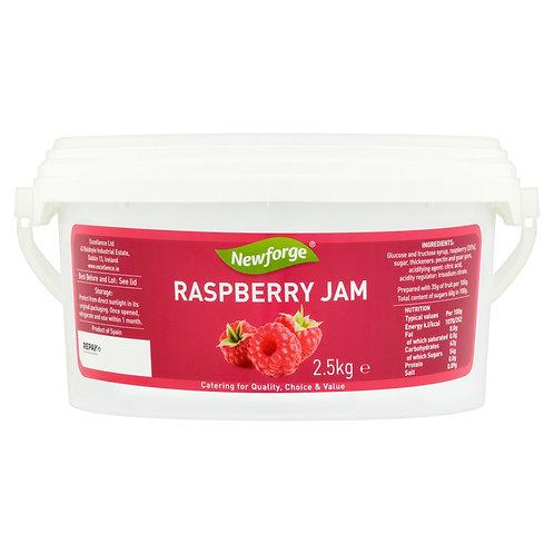 Newforge Raspberry Jam 2.5kg AEXE4987