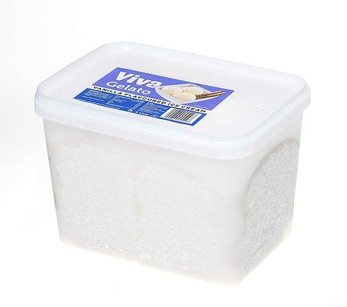 Lakeland Dairies Vanilla Icecream 4x4ltr FLAK48731