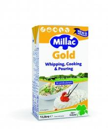 Millac Gold Cream 12x1ltr CLAK5030