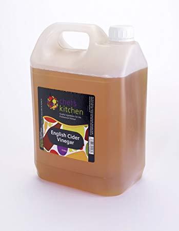Cider Vinegar 4 x 5lt