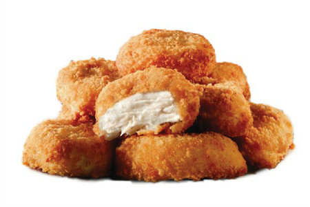 Big Al's Breaded Chicken Nuggers 3x2kg FGOL1679