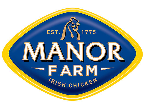 Manor Farm Fresh Double Breast 1900g x 10 CMAN1430