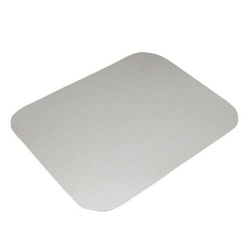 Foil Tray 9x9 Lids  ALYN5609