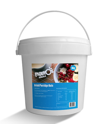 Paddy O's Porridge 5kg AEXE5698