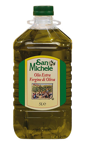 Extra Virgin Olive Oil 5lt AMIL49081
