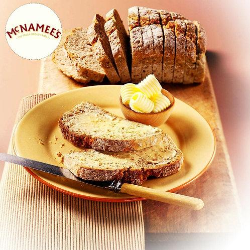 McNamee's Wheaten Loaf 400g x 24 FCUI47040