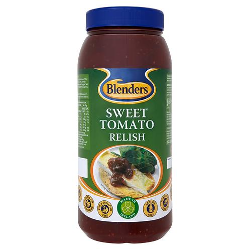 Blenders Sweet Tomato Relish 2x2.3kg CBLE49071