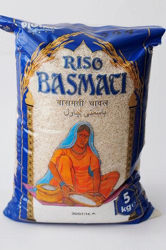 Basmati Rice 5kg APAN4990