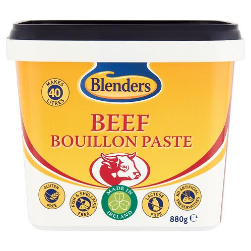 Blenders Beef Bouillon Paste 2 x 880g CBLE49079