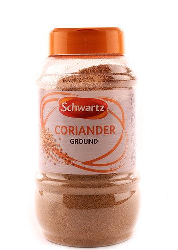Schwartz Ground Coriander 320g AEXE5661