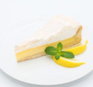 Coolhull Farm Lemon Meringue Pie 12 Portion FPAG48120