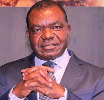 Articles   Kinshasa   Président Freddy Matungulu Mbuyamu Ilankir