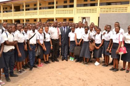 Articles | Kinshasa | Président Fred