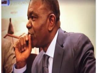 RDC – Médiateur Kodjo: Artisan ou Fossoyeur de la Grandeur de l'Afrique?
