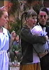DEN KAUKASISKA KRITCIRKELN 2000