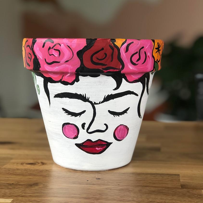 Frida Pots