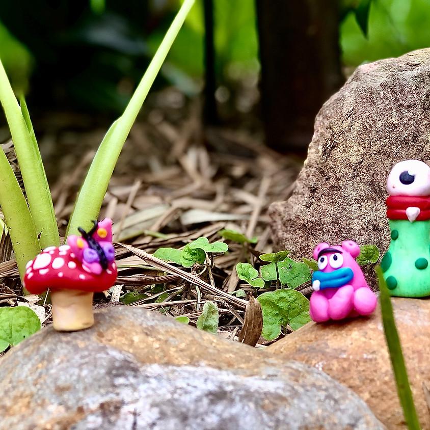 Miniature Creatures