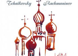 Romances Russes