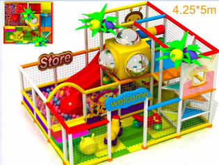 SOFTPLAY MINI