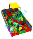 SOFTPLAY SURFACE TYPE