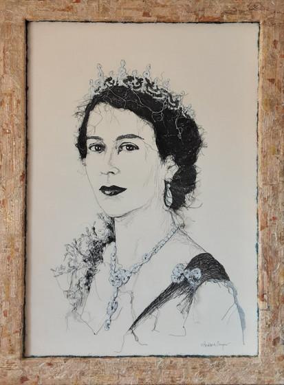 Andrea Cryer. Queen