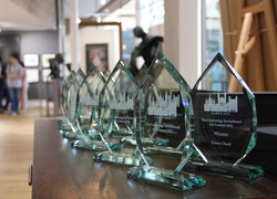The Cambridge Invitational Awards.