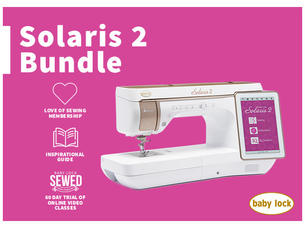 Solaris 2 Bundle Offer