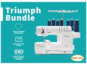 Triumph Bundle Offer