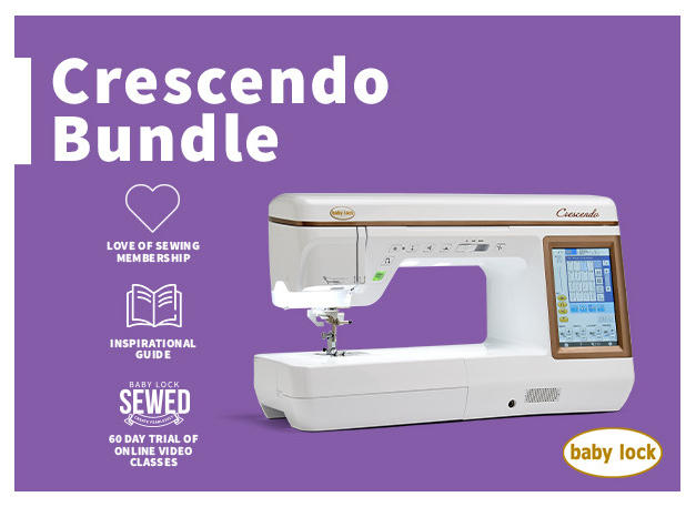 Crescendo Bundle Offer