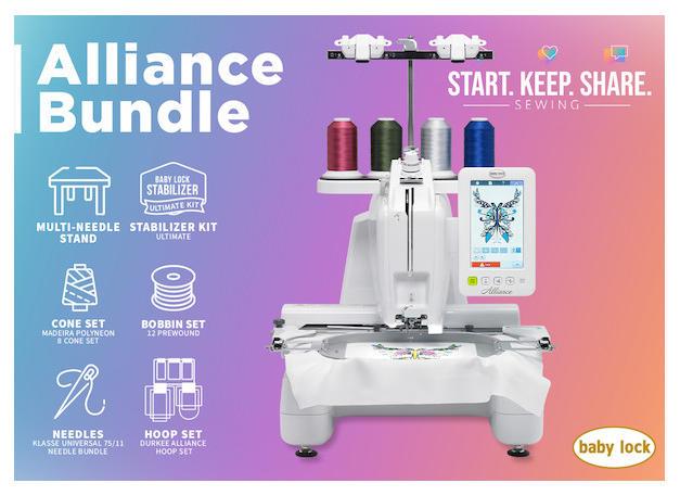 Alliance Bundle