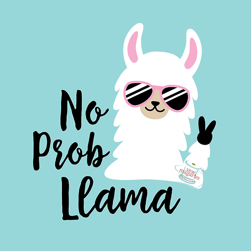 Kids Day Camp: No Probllama!